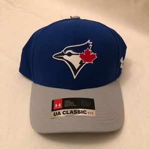 Toronto Blue Jays~Under Armour UA~Ball Cap